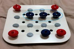 シンペイボードゲーム
