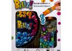BELLZ!(ベルズ)遊び方|強力磁石の棒でカラフルなベルを繋ぎ取る|おすすめの磁気ゲーム