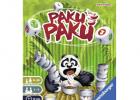 パクパク PakuPaku 遊び方|ボードゲーム・アクションゲーム