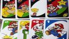 『UNO スーパーマリオ』ーカード全種類・カードの効果ー